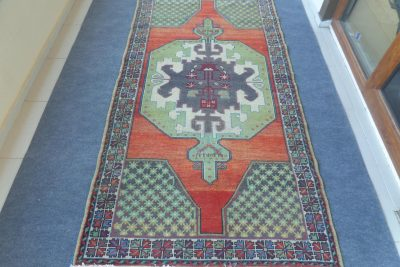 SAM 9913 - Turkish Rugs - Kayi Loom